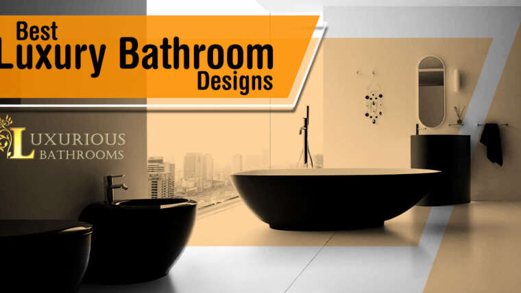 Luxurious Bathroom Designs in Sydney – Beautifying Your Facility in the Best Way