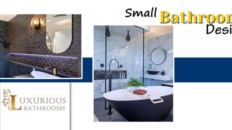 Adorn Your Bathroom Aesthetically with Luxury Bathroom Renovation Services in Sydney