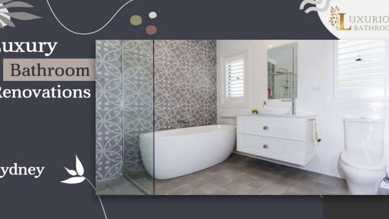 Why Bathroom Renovation Is Worth Considering