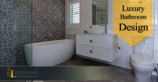 Make Your Lifestyle Luxurious With The Most Stylish Bathroom Design